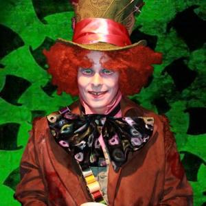 Mad Hatter - Johnny Depp Impersonator in Colorado Springs, Colorado