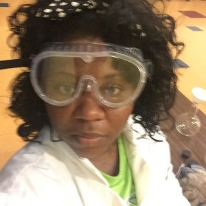 Mad Scientist - Children's Party Entertainment in Houston, Texas