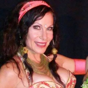 Madam Habib - Belly Dancer in Santa Fe, New Mexico