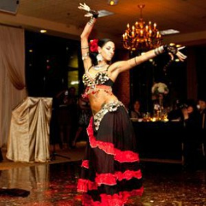 Madame Andrea - Belly Dancer in Woodbridge, Ontario