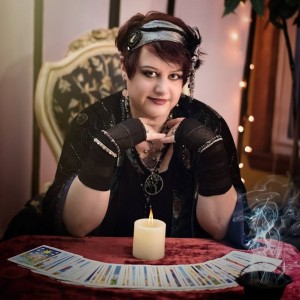 Madame LeDuke's Psychic Parlour - Psychic Entertainment / Halloween Party Entertainment in Brookfield, Massachusetts
