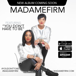 MadameFirm - Hip Hop Group in Greensboro, North Carolina