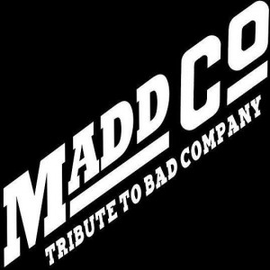 Madd Company-Paul Rodgers Tribute band - Cover Band / Classic Rock Band in St Paul, Minnesota
