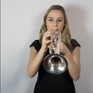 Maddi Lusby Trumpet - Trumpet Player / Brass Musician in New York City, New York