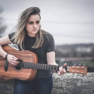 Maddie Todd - Singing Guitarist in Sioux Falls, South Dakota
