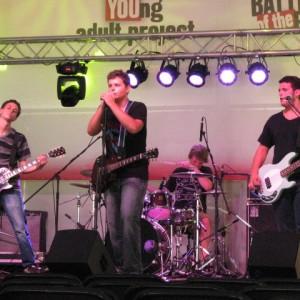 Maddie Won't Smoke - Rock Band in Louisville, Kentucky