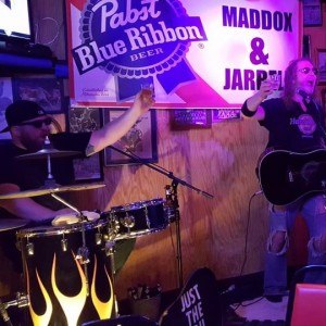 Maddox & Jarrell - Cover Band in Louisville, Kentucky