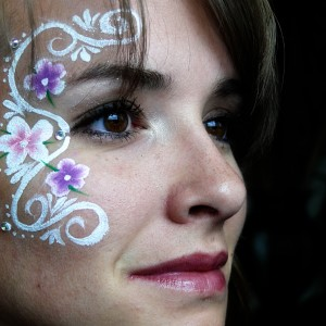Made-Up Daydreams - Face Painter / Outdoor Party Entertainment in Idaho Falls, Idaho