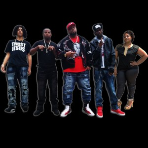 M.A.D.E 4 Christ - Gospel Music Group in Atlanta, Georgia