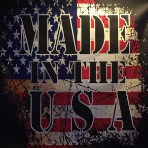 Made in the USA - Classic Rock Band in Fredericksburg, Virginia