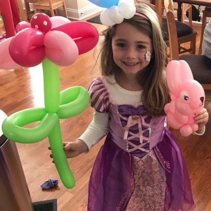 Made Ya Look Balloon Artists - Balloon Twister / Balloon Decor in Charlotte, North Carolina