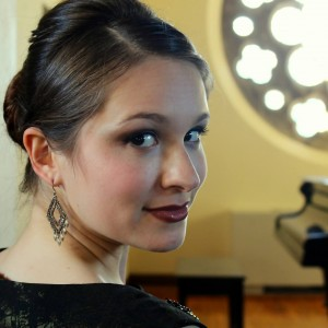 Madeline Pollis, Soprano - Opera Singer in New York City, New York