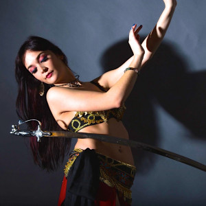 Madeline the Divine - Belly Dancer in Denver, Colorado