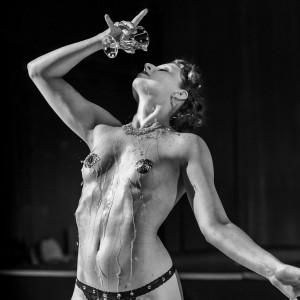 Mademoiselle Estelle - Burlesque Entertainment in New York City, New York