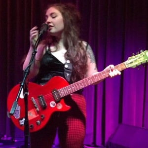 Maddy Rizzo - Singing Guitarist in Providence, Rhode Island