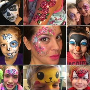 Madhouse 24/7 - Face Painter / Outdoor Party Entertainment in Grand Rapids, Michigan