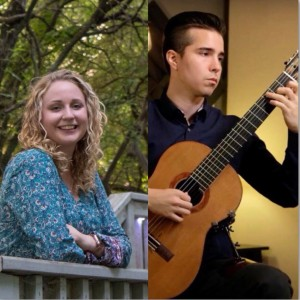 Madi & Michael - Acoustic Band / Pop Music in San Antonio, Texas