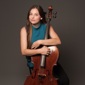 Madison Neill - Cellist in Naples, Florida