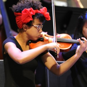 Madison the Musician - Violinist / Chamber Orchestra in Columbus, Ohio
