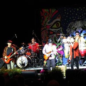 Madrigal Band  - Classic Rock Band / Santana Tribute Band in Cincinnati, Ohio