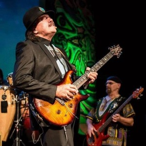 Madrigal  the Ultimate Carlos Santana Tribute - Tribute Artist in Nashville, Tennessee