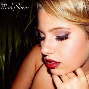 Mady Saenz Hair and Makeup