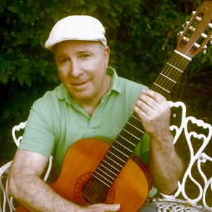 Maestro Jerard's Sweet Harmonies - Arts/Entertainment Speaker / Classical Guitarist in Woodland Hills, California