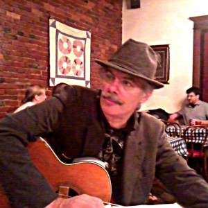 Maestro Punkenstein - Folk Singer / Folk Band in Nashville, Tennessee