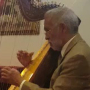 Maestro Victor Gonzalez - Harpist in New York City, New York