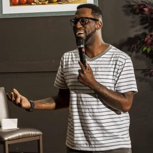 Mag  Jackson - Stand-Up Comedian in Atlanta, Georgia
