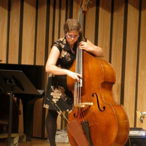 Magda Kress - Bassist in Bowling Green, Ohio