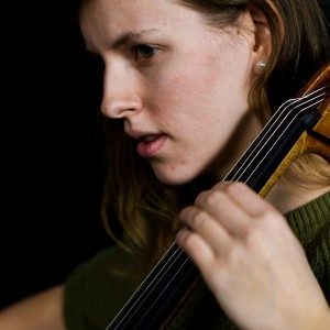Magdalena Sustere, Cellist - Cellist in Chicago, Illinois