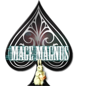 Mage Magnus - Strolling/Close-up Magician in Los Angeles, California