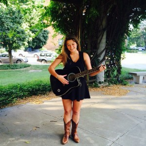 Maggie Brophy - Singing Guitarist in Leawood, Kansas