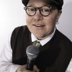 Maggie Faris - Stand-Up Comedian in Minneapolis, Minnesota