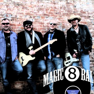 Magic 8 Balls Band - Blues Band in Springdale, Arkansas
