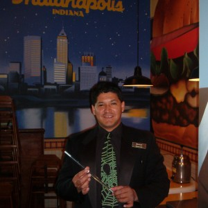 Magic and Fun - Magician / Fire Performer in Indianapolis, Indiana