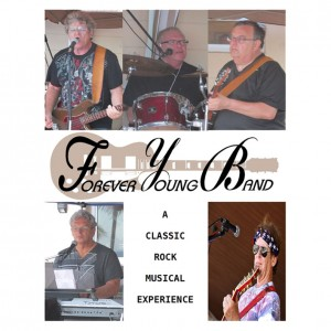 Forever Young Band - Classic Rock Band in Fort Lauderdale, Florida