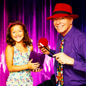 Magic Barry Children's Entertainment - Children's Party Magician / Holiday Entertainment in Charlotte, North Carolina