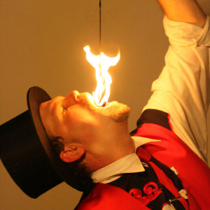 Magic Beyond Imagination! - Magician / Fire Eater in Long Island, New York