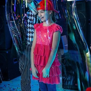 Magic Bubbles Show - Children's Party Magician / Bubble Entertainment in Brooklyn, New York
