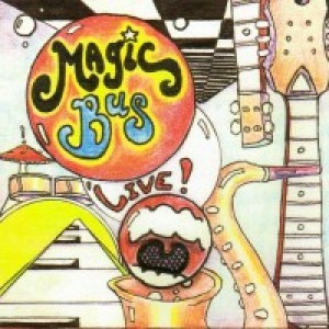 Magic Bus - Classic Rock Band in Redding, California