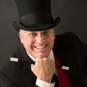 Magic by Chris Fowler, LLC - Children's Party Magician / Strolling/Close-up Magician in Oklahoma City, Oklahoma