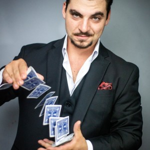 Magic by Hayden Allcorn - Comedy Magician in Fountain Valley, California