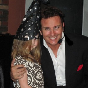 MAGIC BY JEFF: Pro Children's & Family Magician - Magician / Children's Party Magician in Huntington, New York