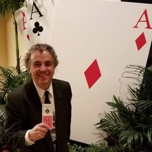Magic by Jerry - Magician / Holiday Party Entertainment in Orlando, Florida