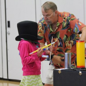 Magic by John llc - Magician / Children's Party Magician in Davison, Michigan