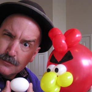 Magic Christopher - Children's Party Magician / Clown in Gibsonville, North Carolina