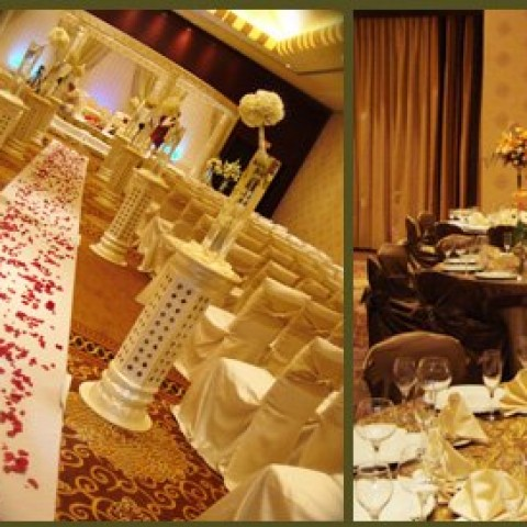 Hire Magic Concepts Decorations Wedding Favors Company In Downey California