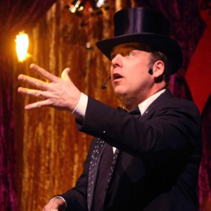 Magic Dave Productions - Comedy Magician in Round Lake, Illinois